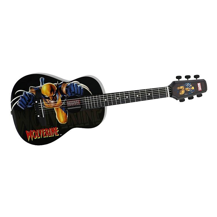 PeaveyMarvel Wolverine 1/2 Size Acoustic Guitar