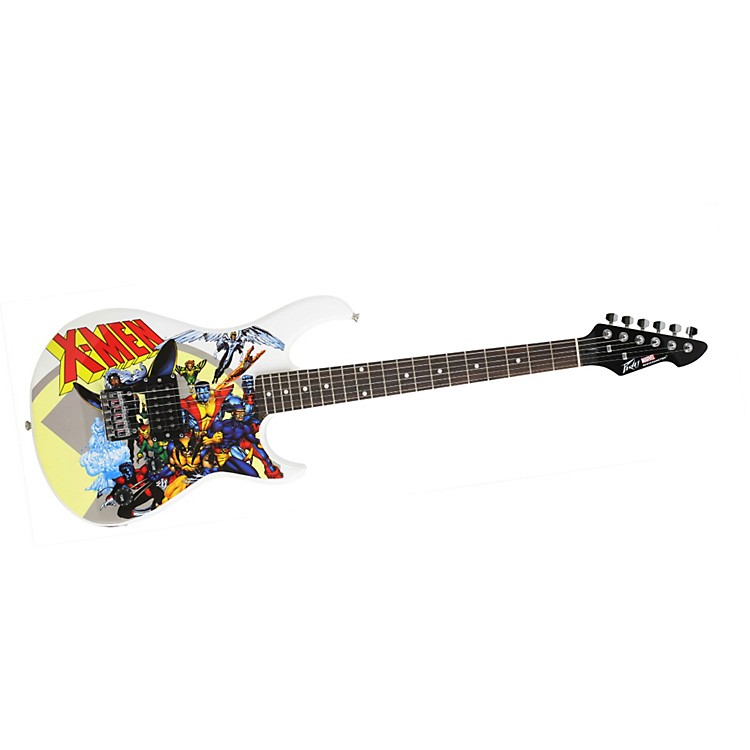 PeaveyMarvel X-Men Rockmaster Electric Guitar