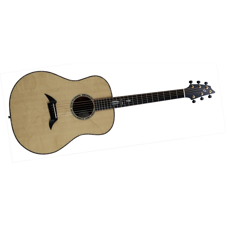 Breedlove Master Class Broadway Acoustic-Electric Guitar with LR Baggs Anthem-SL Pickup