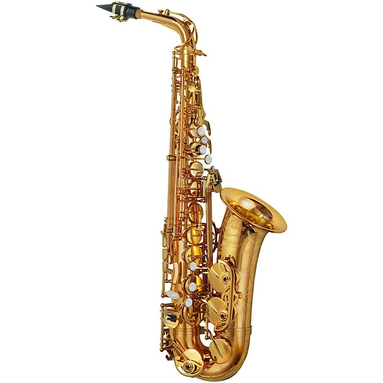 P. Mauriat Master Series 97A Alto Saxophone Lacquer