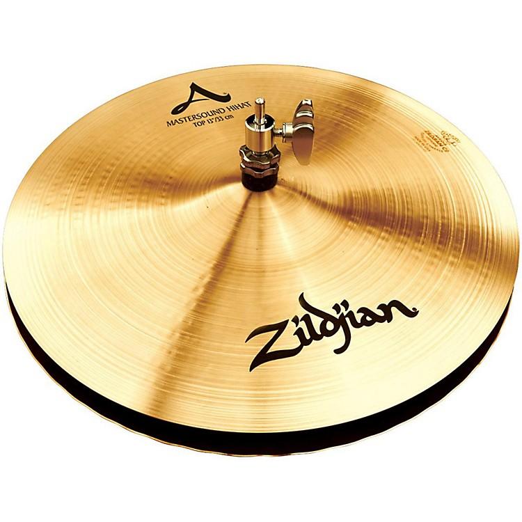 ZildjianMaster Sound Hi-Hat Cymbals13 in.