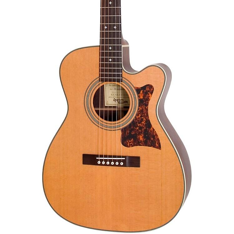 EpiphoneMasterbilt EF-500RCCE Fingerstyle Acoustic-Electric GuitarMatteNatural