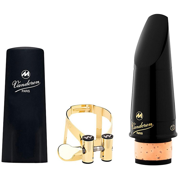 Vandoren Masters 13 Series Bb Clarinet Mouthpiece