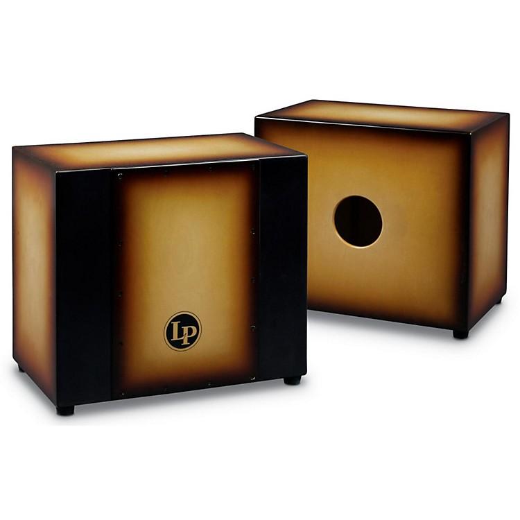 LPMatador Triple Percussion Cajon