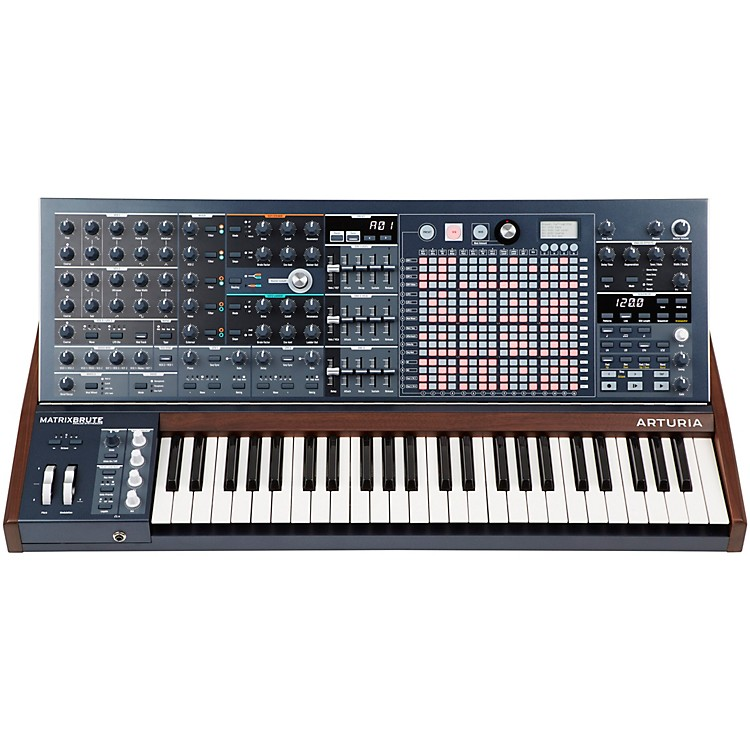 Arturia MatrixBrute Analog Synthesizer