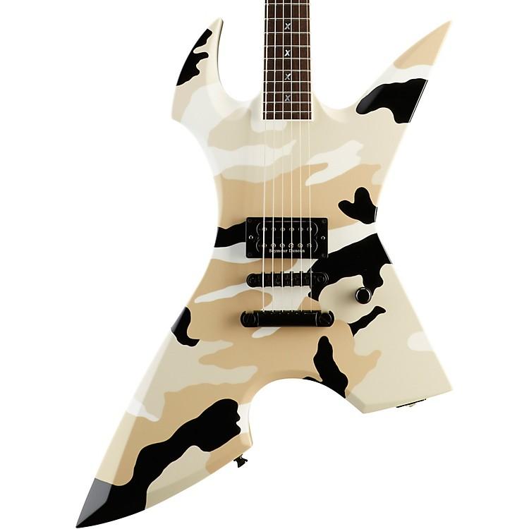 ESPMax Cavalera RPR Electric GuitarBlack Desert Camo