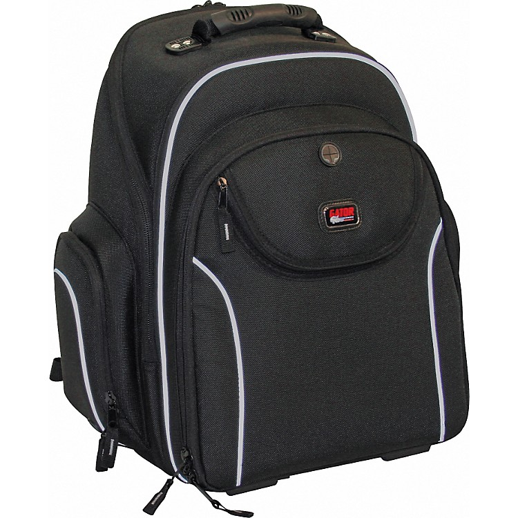 Gator Media Pro Backpack