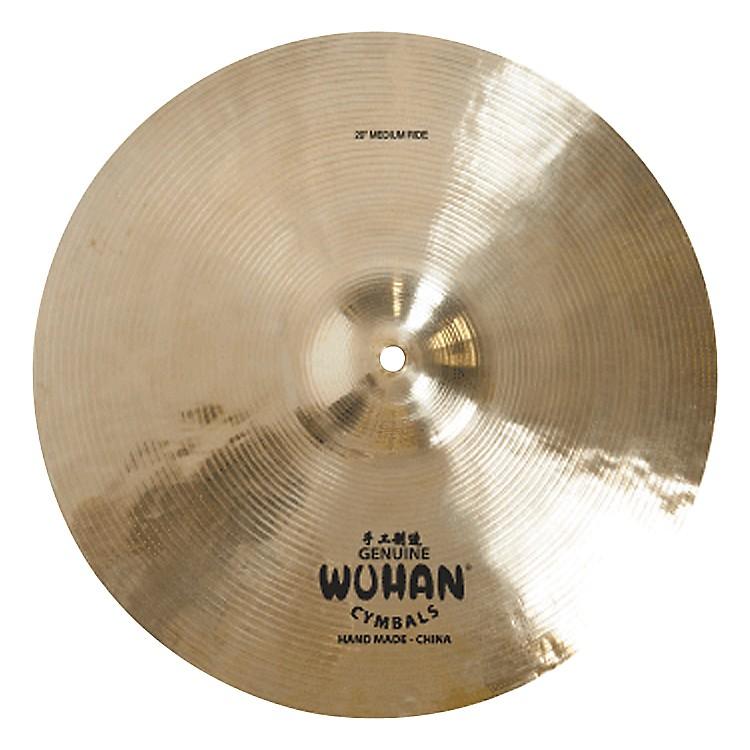 WuhanMedium Ride Cymbal20 in.