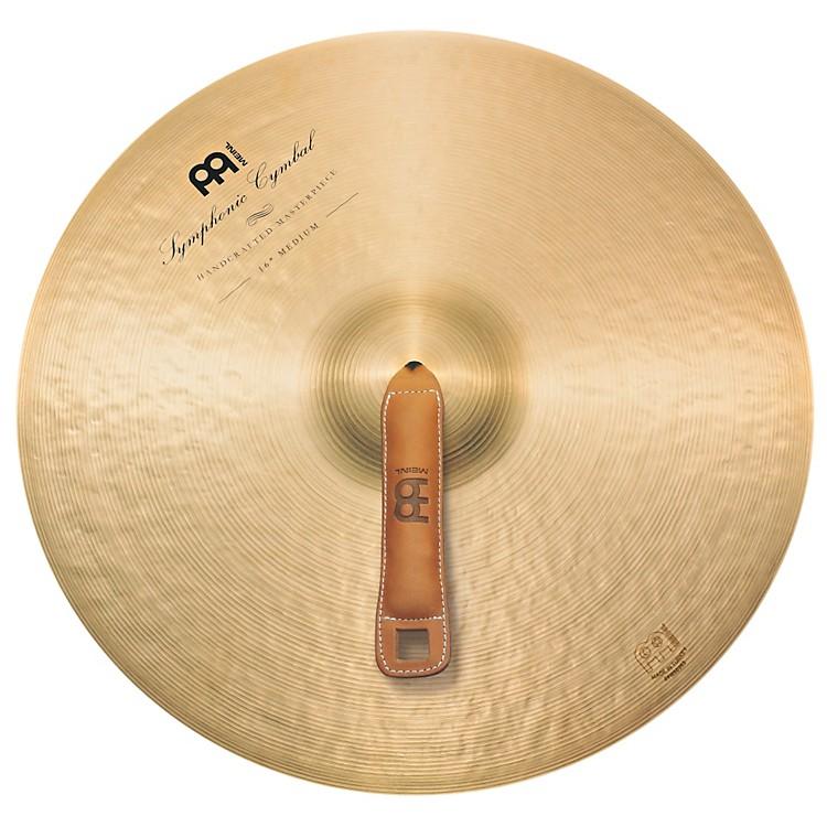 MeinlMedium Symphonic Cymbal16 Inch