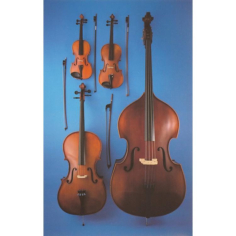 AlfredMeet the Instruments 25 Poster Set