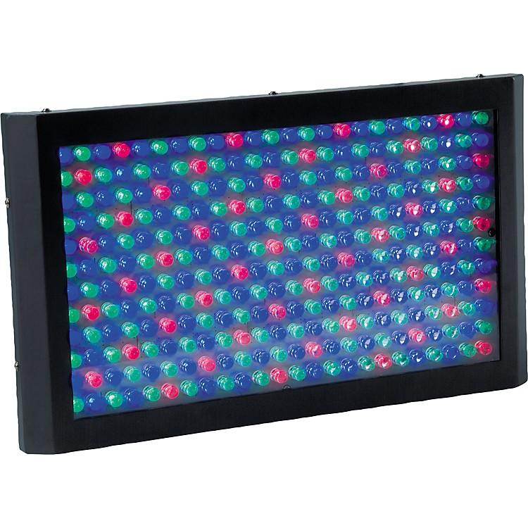American DJMega Panel LED DMX Color Changing Panel