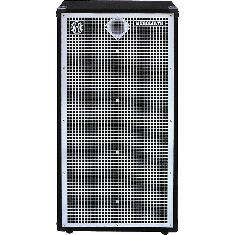Swr megoliath 8x10 bass cabinet music123 for 8x10 kitchen cabinets