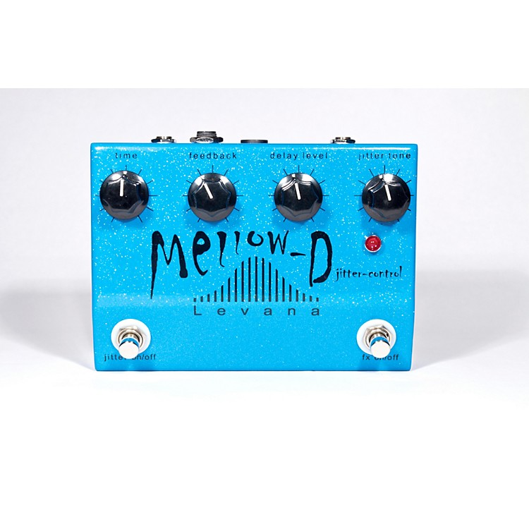 Studio Blue Mellow-D Digital Delay Guitar Effects Pedal