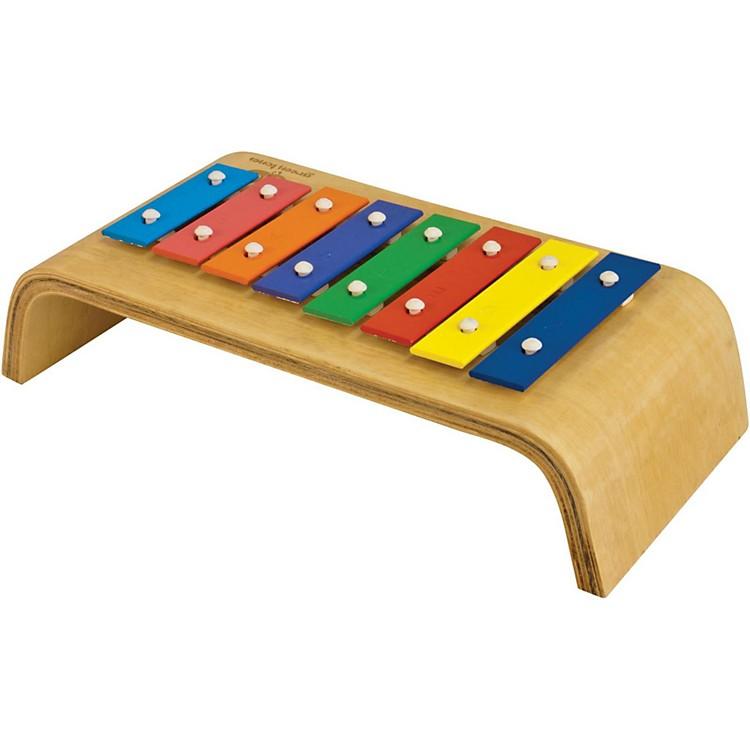 Green TonesMelody Glockenspiel