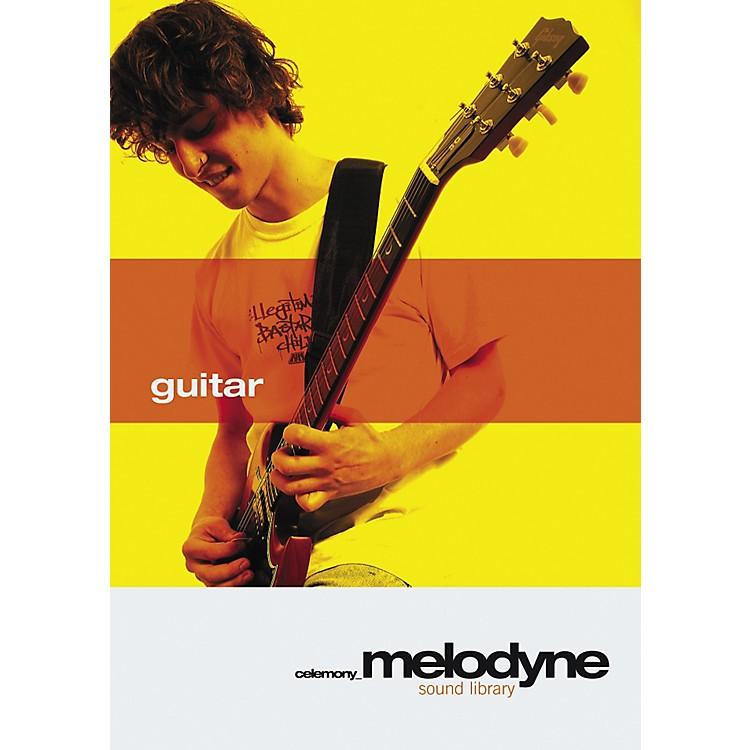 CelemonyMelodyne Sound Library Guitar