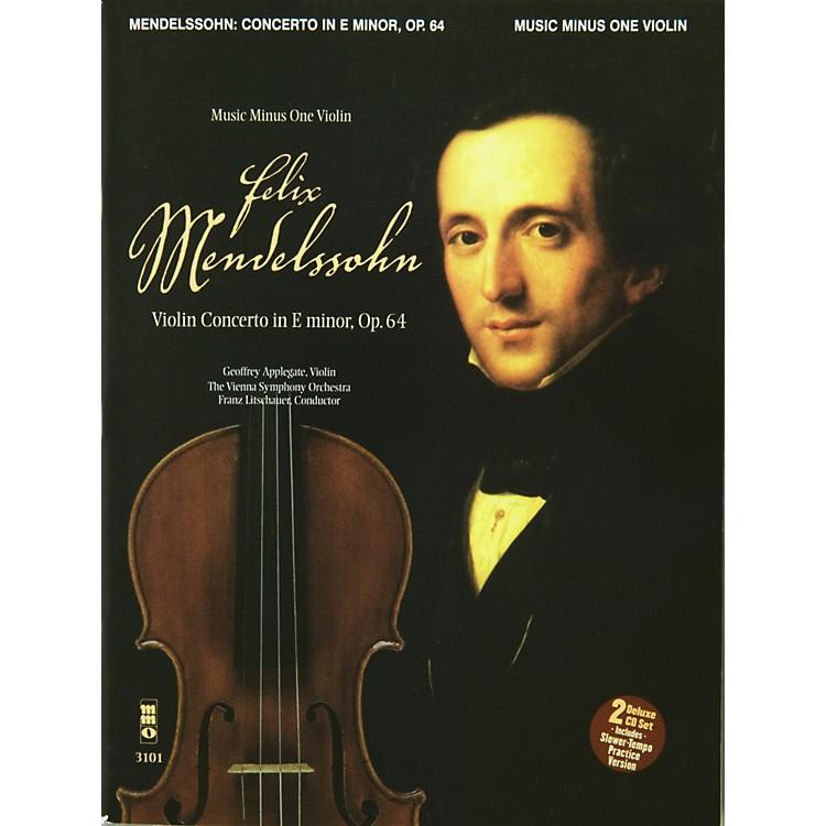 Hal LeonardMendelssohn Violin Concerto