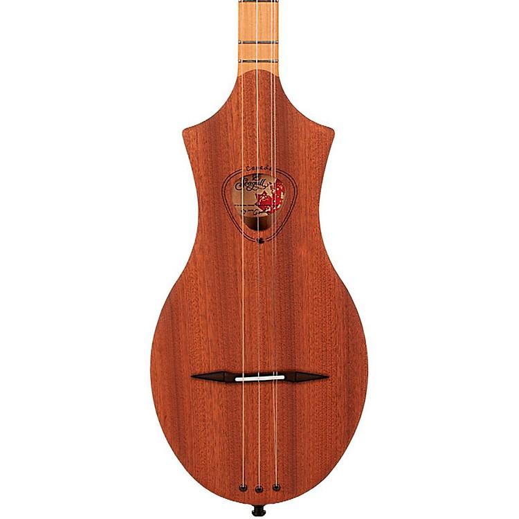 SeagullMerlin Mahogany SG Dulcimer GuitarNatural