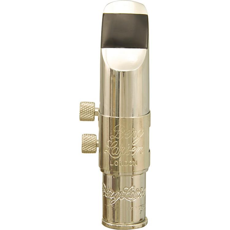 Berg LarsenMetal Alto Saxophone Mouthpiece105/0
