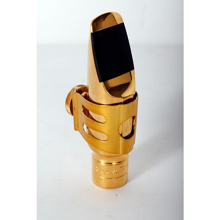 Otto LinkMetal Alto Saxophone Mouthpiece7888365895550