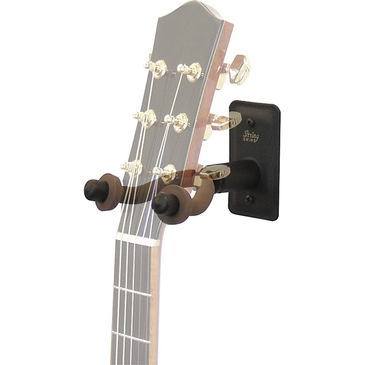 String SwingMetal Guitar Wall Hanger