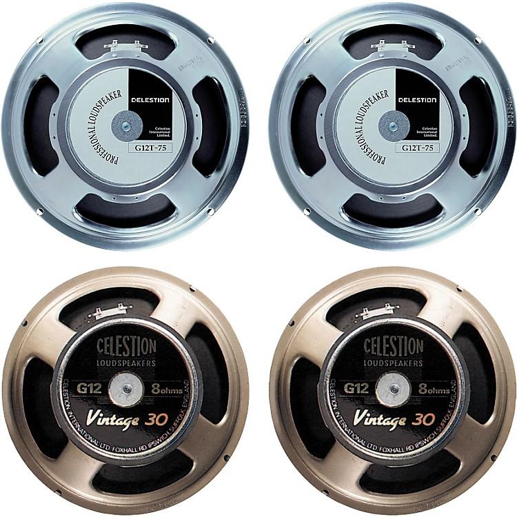 CelestionMetal/Hard Rock 4x12 Speaker Set