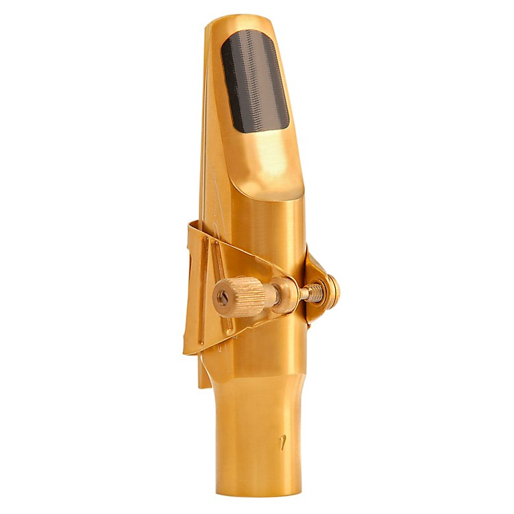 Lebayle Metal Jazz Chamber Tenor Saxophone Mouthpiece 7 Facing