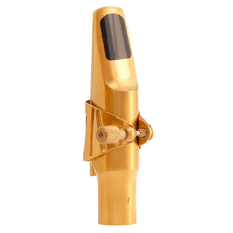 Lebayle Metal LR Chamber Tenor Saxophone Mouthpiece 8* Facing