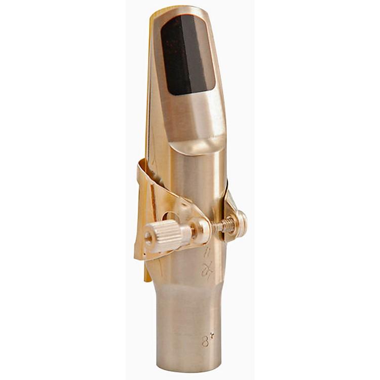 LebayleMetal LRII Chamber Tenor Saxophone Mouthpiece9 Facing