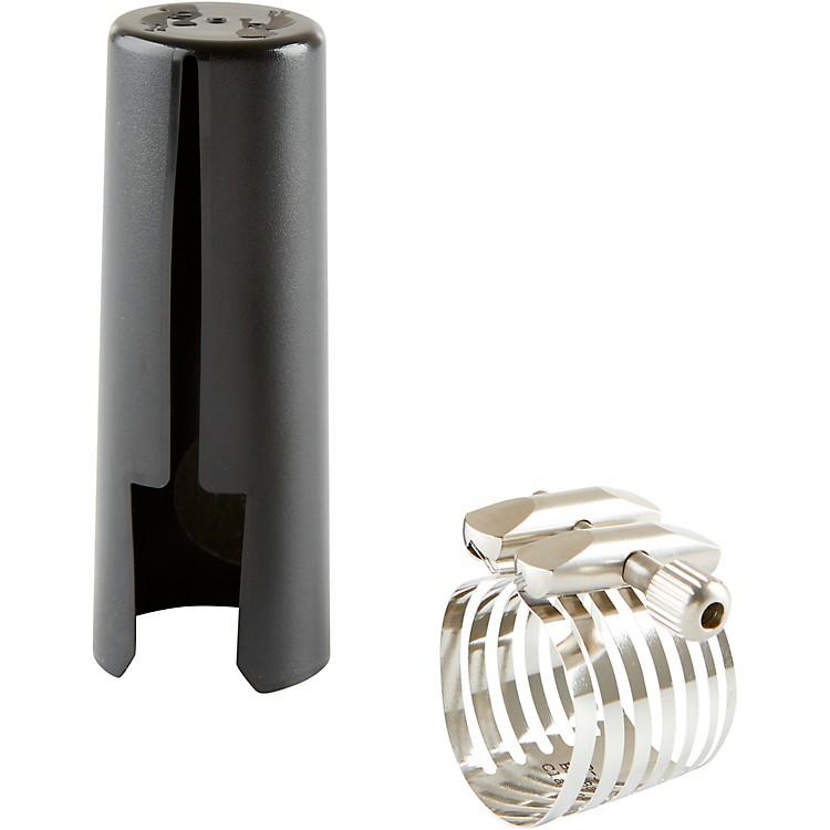 RovnerMetal Platinum LigatureFor HR Bass Clarinet MPC