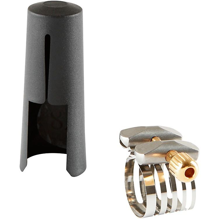 RovnerMetal Platinum LigatureFor HR Sop Sax MPC