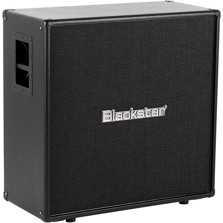 BlackstarMetal Series 4x12 Guitar Cabinet with CelestionsStraight Black