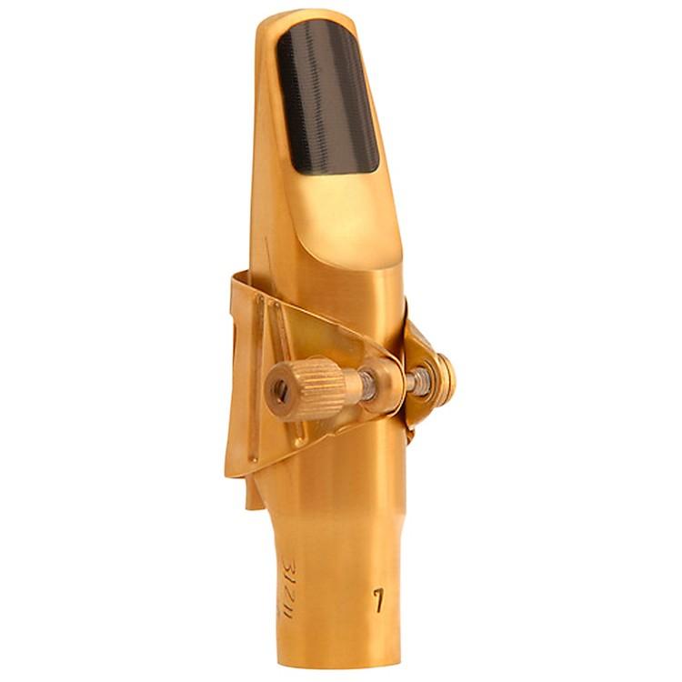 LebayleMetal Studio Chamber Alto Saxophone Mouthpiece