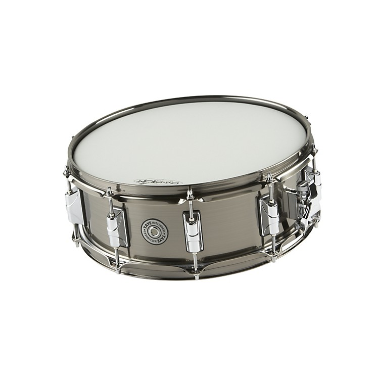 Taye Drums MetalWorks Brass Snare Drum