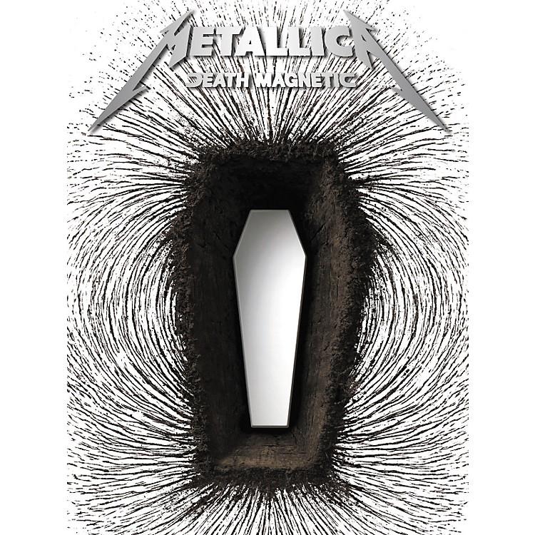 Cherry LaneMetallica - Death Magnetic Guitar Tablature Songbook