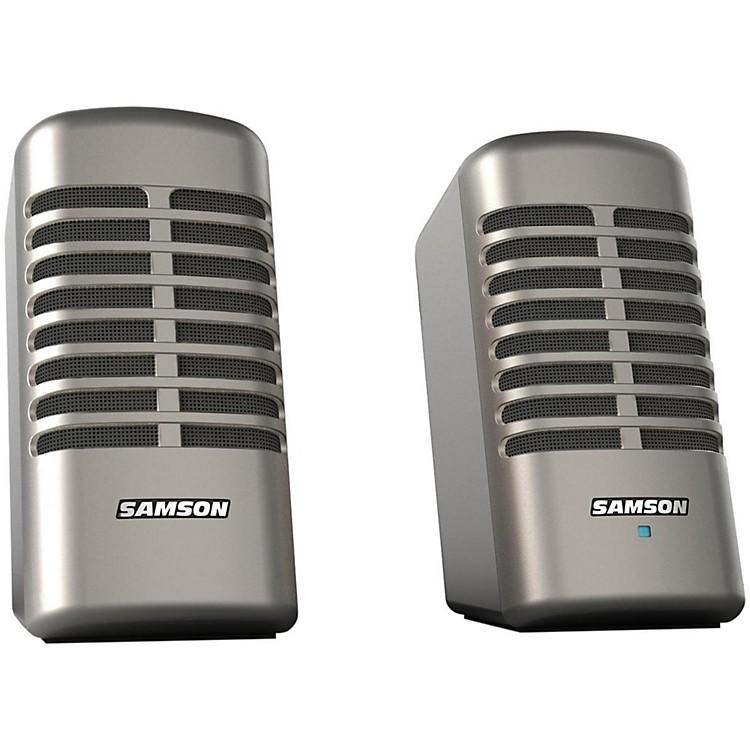 SamsonMeteor M2 Multimedia Speaker System