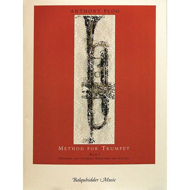 Carl FischerMethod for Trumpet Book 7
