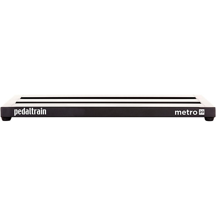 PedaltrainMetro 20 Pedal Boardwith Hard Case