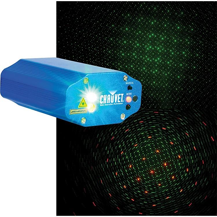 ChauvetMiN Laser RGX