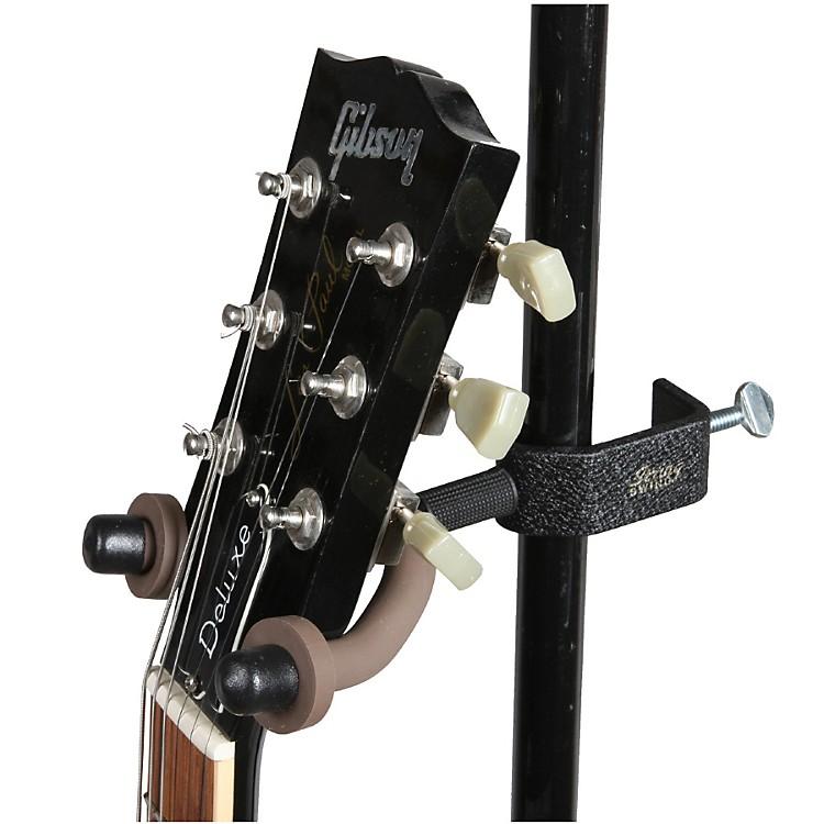 String SwingMic Stand Guitar Hanger