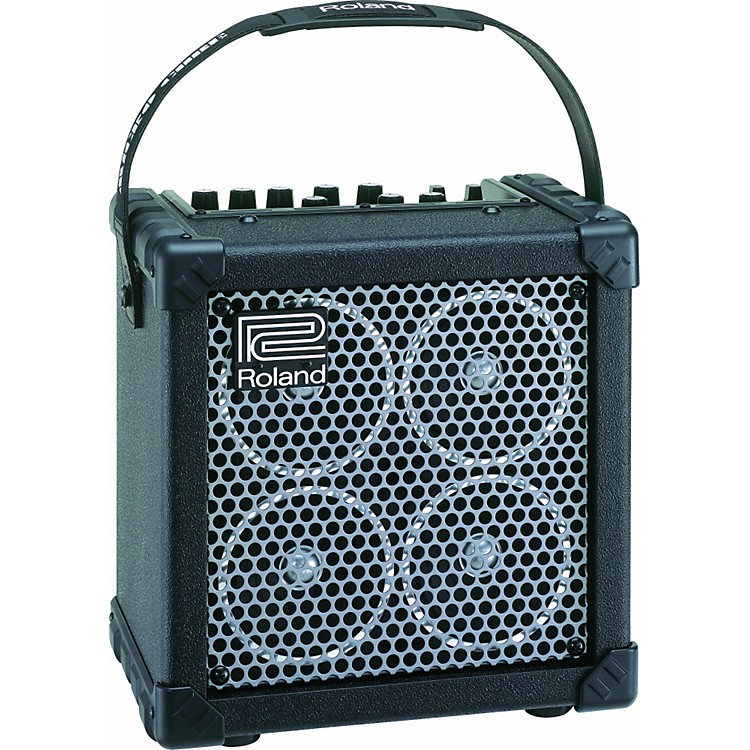 Roland Micro Cube RX 5W 4x4 Guitar Combo Amp