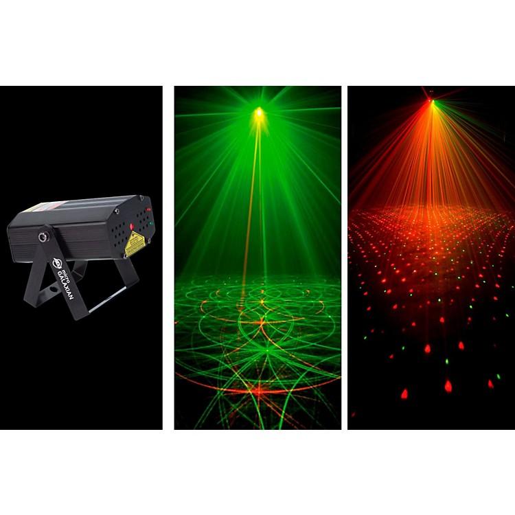 American DJMicro Galaxian Laser