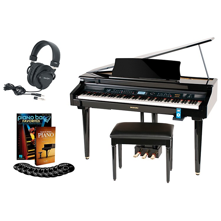 Suzuki Micro Grand Digital Piano Package 1