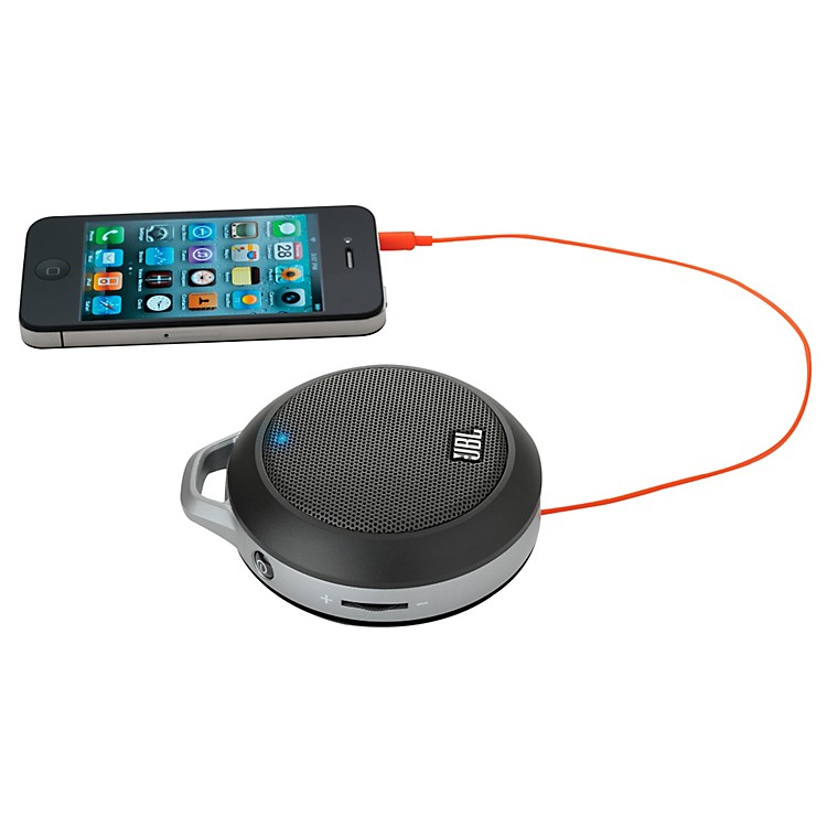 JBL Micro II Ultraportable Multimedia Speaker