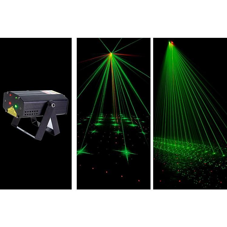 American DJMicro Star Laser