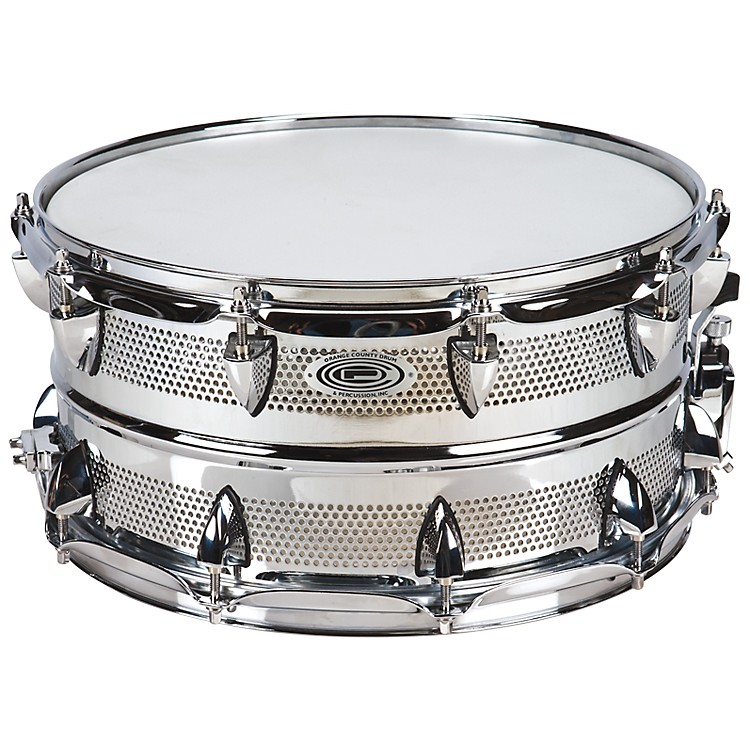 Orange County Drum & Percussion Micro Vent Snare Drum