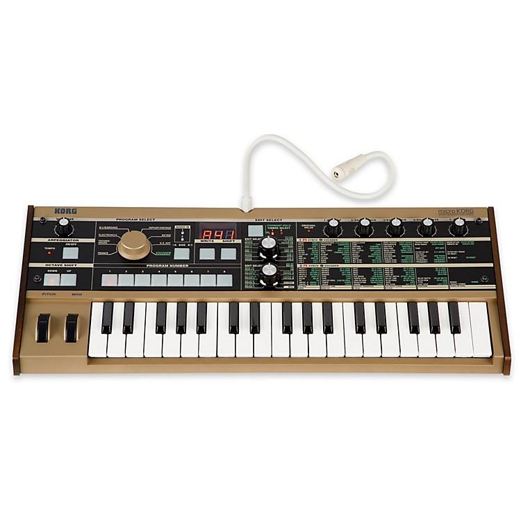 KorgMicroKORG Synthesizer/Vocoder