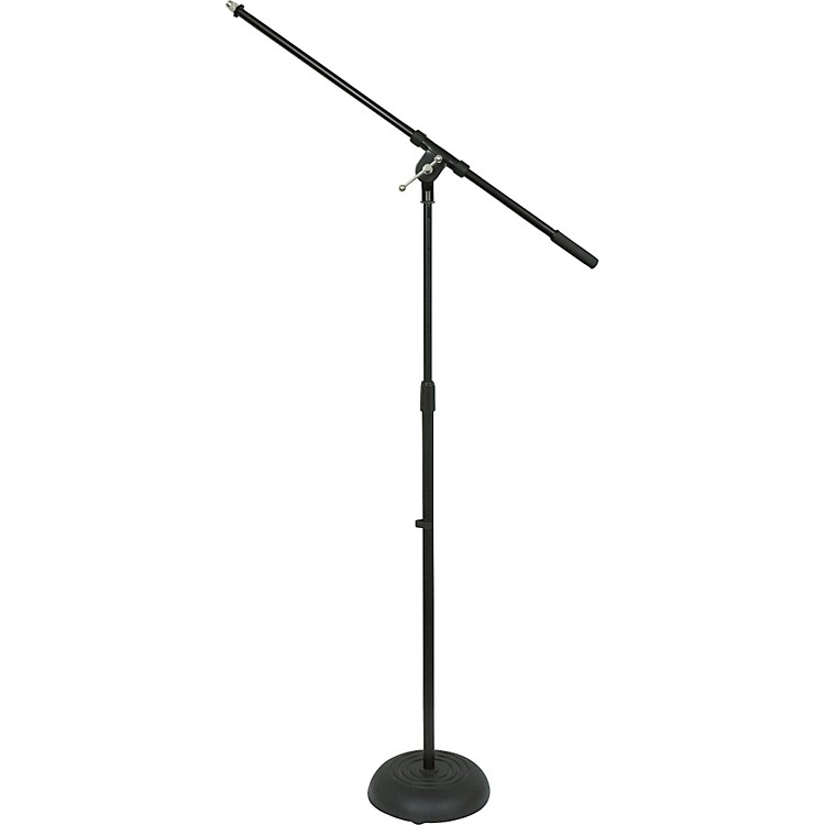 Musician's Gear Microphone Stand with Fixed Boom