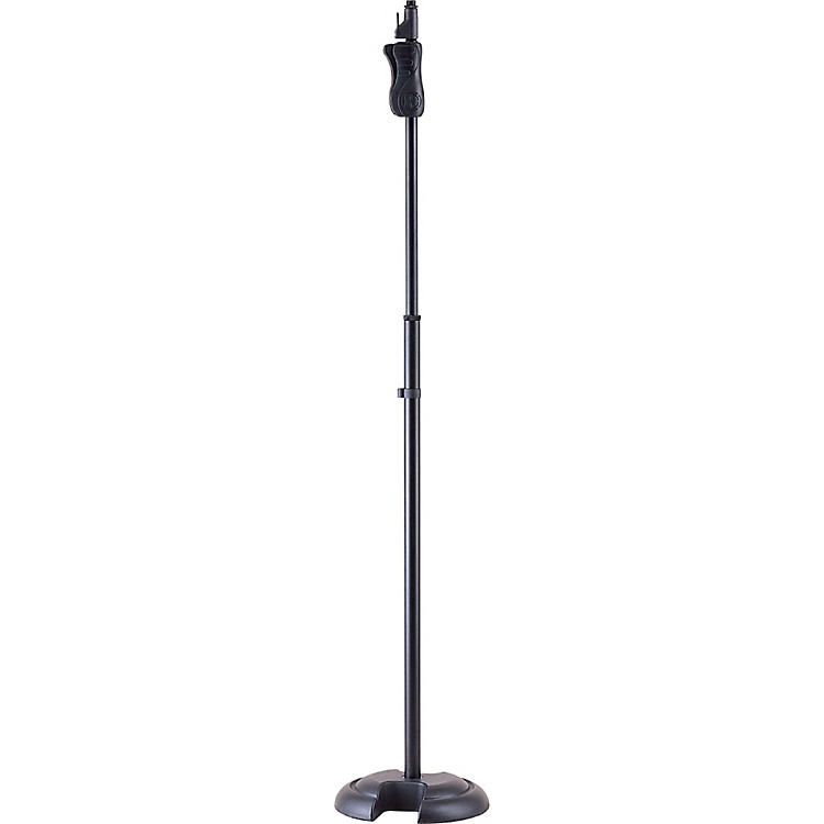 Hercules StandsMicrophone Stand with H-Base