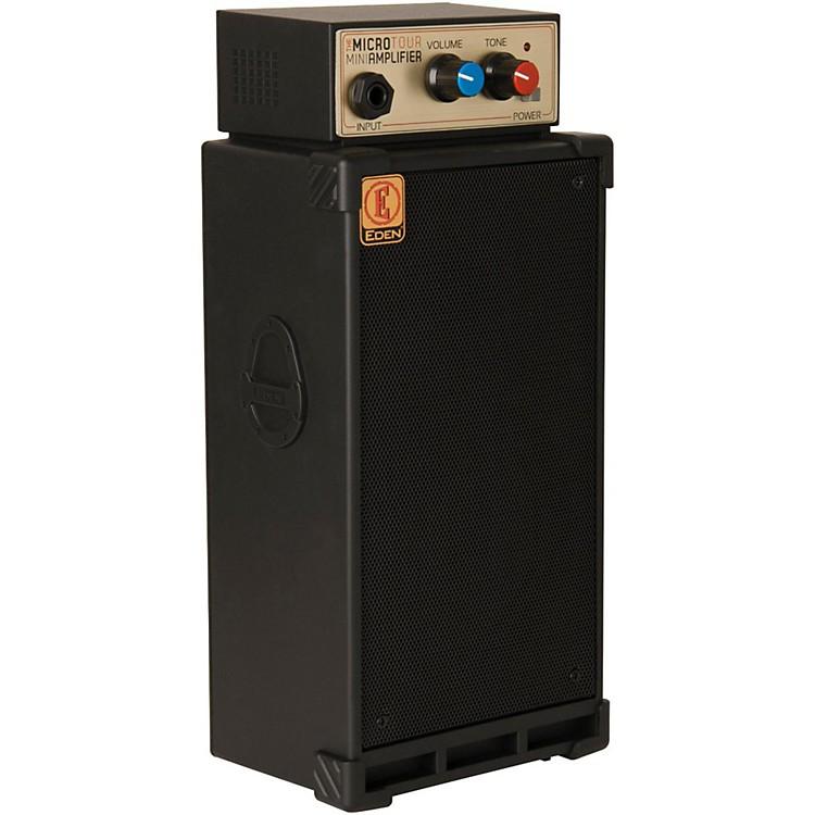 EdenMicrotour Portable 2W Mini Bass Amp