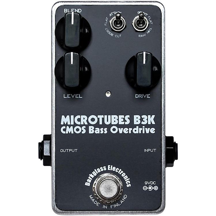 DarkglassMicrotubes B3K Guitar Effects Pedal